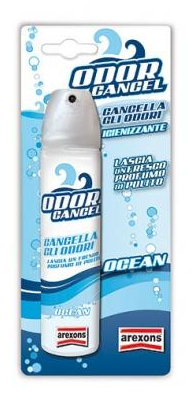 Arexons Odor Cancel, osvěžovač vzduchu