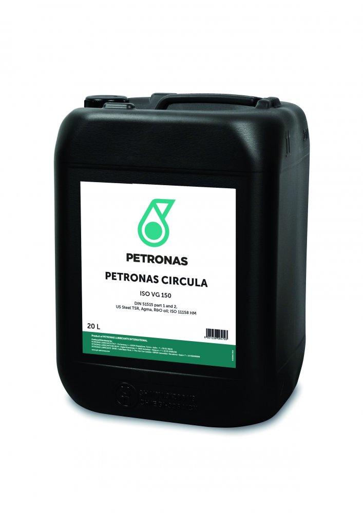 Petronas White ( Bíly ) Oil P 15 Balení - 20L